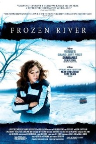 Frozen River - slice of hard life