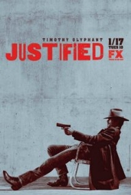 Justified on FX