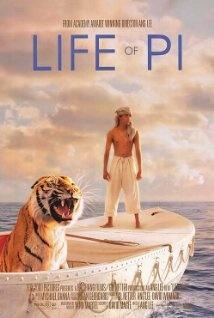 Life of Pi 3D